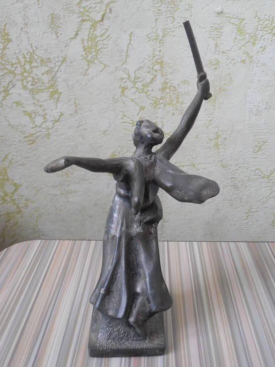 Статуэтка Волгоград, фото №4