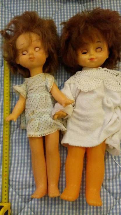 Две куклы СССР, фото №4
