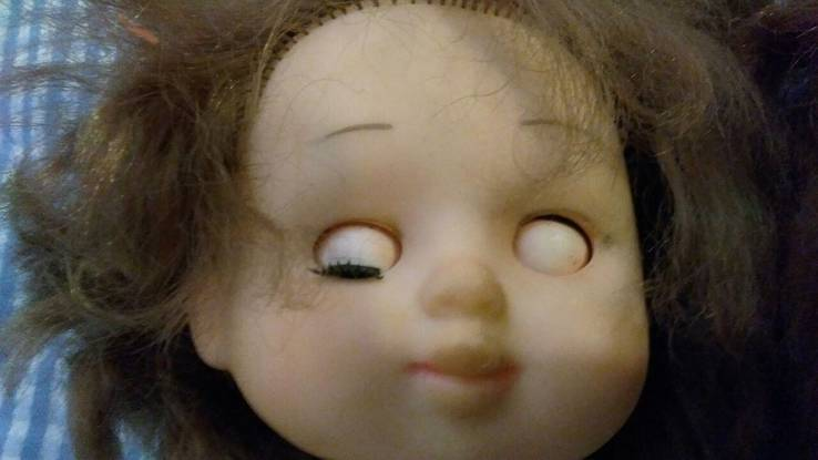 Две куклы СССР, фото №6