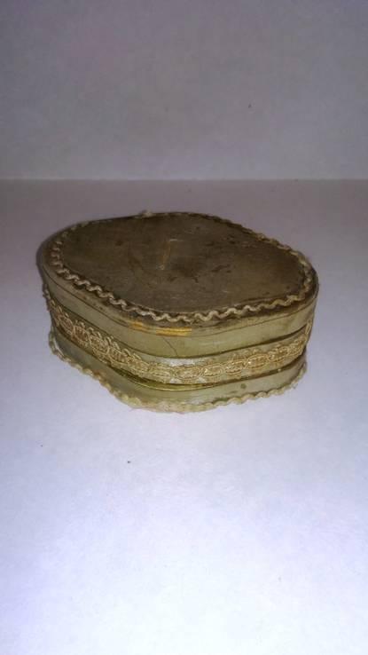 Печать из горного хрусталя XIX века, фото №8