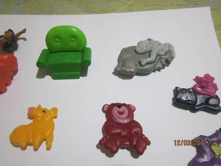Игрушки разные., фото №4