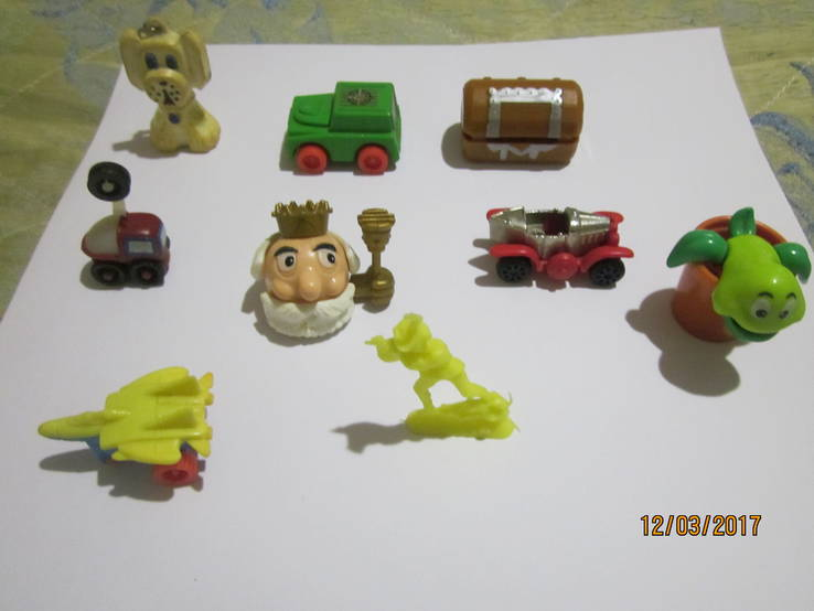 Игрушки разные.(1), фото №2