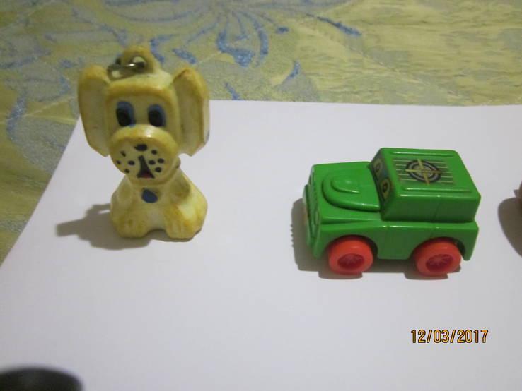 Игрушки разные.(1), фото №3