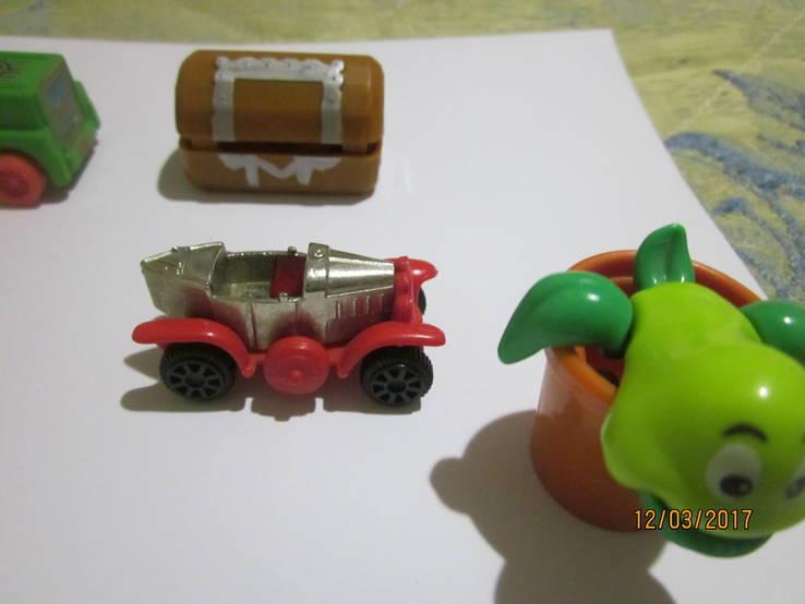 Игрушки разные.(1), фото №4