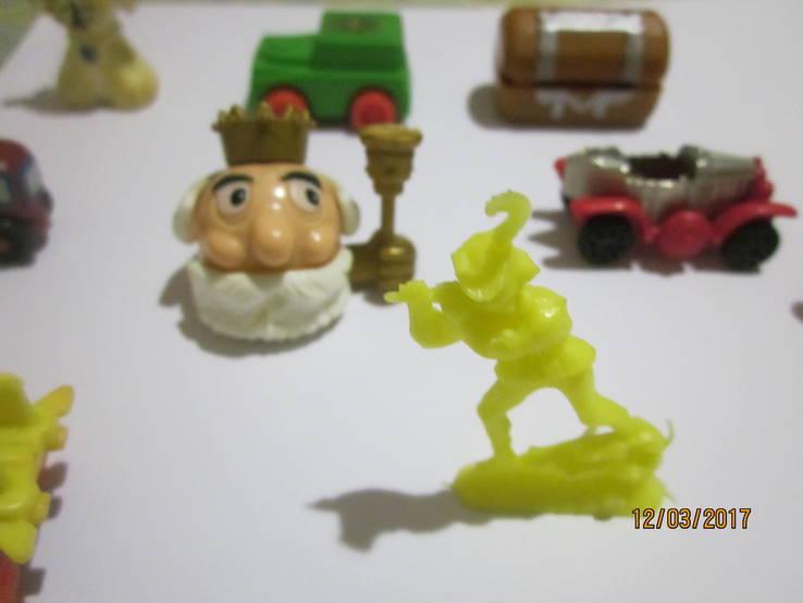 Игрушки разные.(1), фото №6