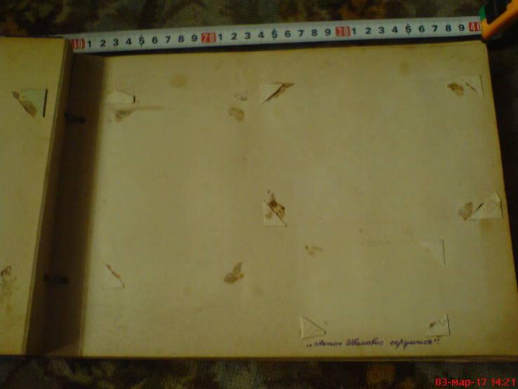 Альбом для фото. (28 листов), фото №5