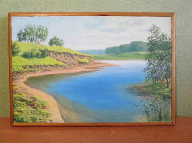 Пейзаж., фото №2
