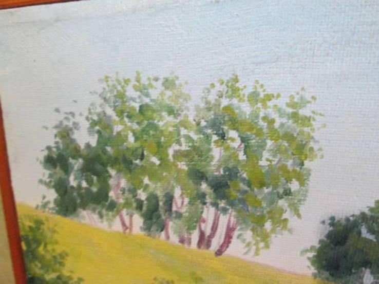 Пейзаж., фото №5