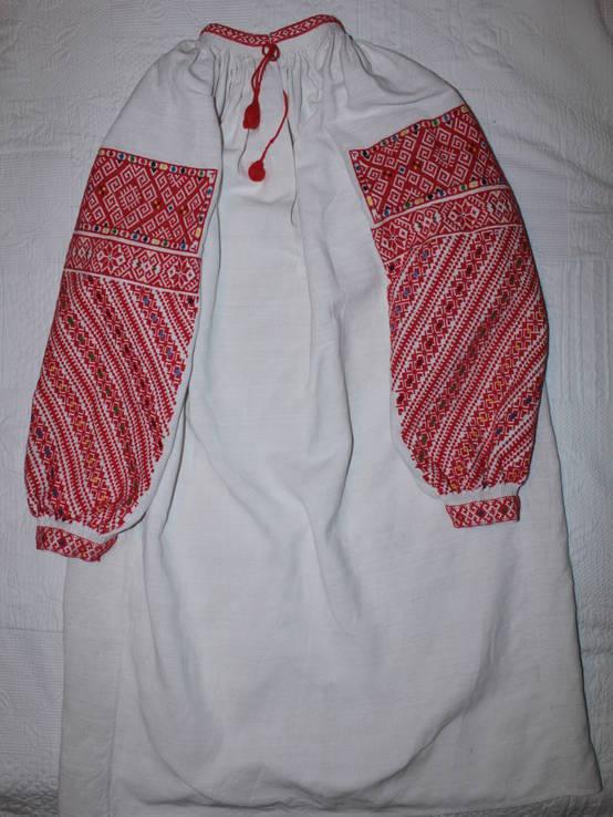Вишиванка сорочка Покуття, фото №2