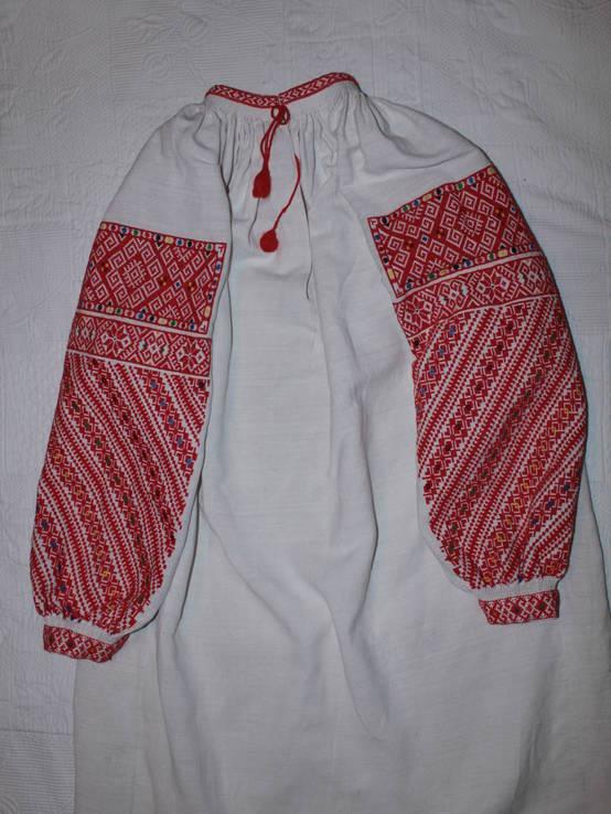 Вишиванка сорочка Покуття, фото №3