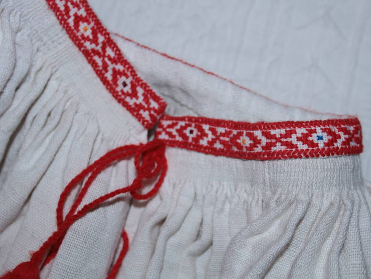 Вишиванка сорочка Покуття, фото №6
