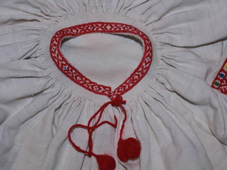 Вишиванка сорочка Покуття, фото №7