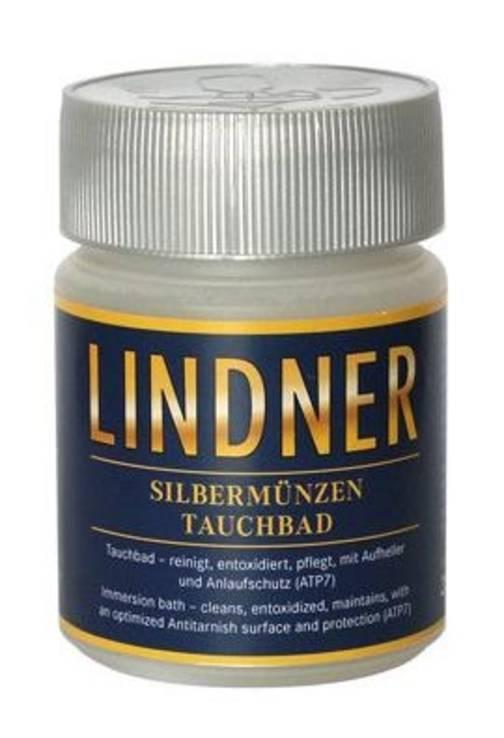 """Чистящее средство для серебряных монет lindner - """"violity"""" а."""