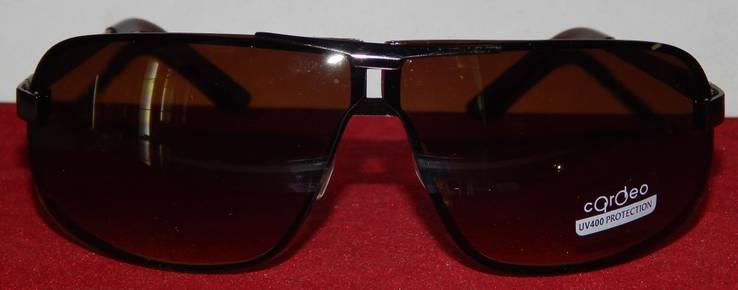 Солнцезащитные очки Cordero