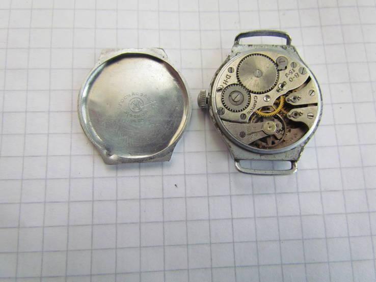 Часы Кировские женские, фото №7