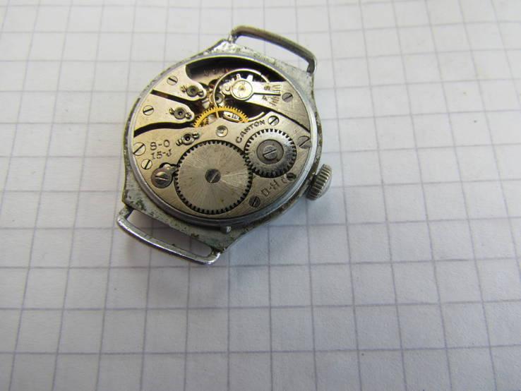 Часы Кировские женские, фото №11