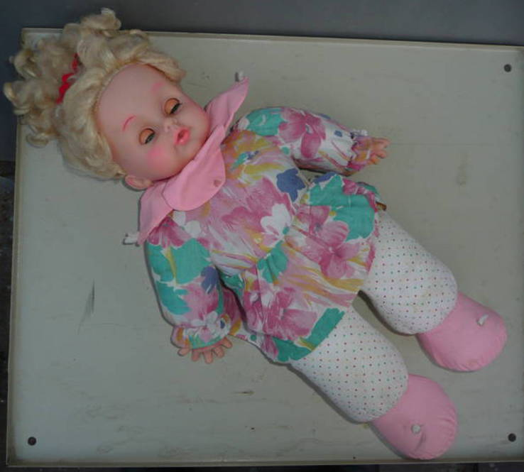 Кукла 45см., фото №2