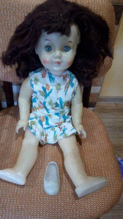 Лялька на резинках
