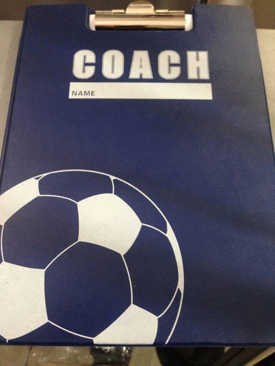 Тренерский планшет