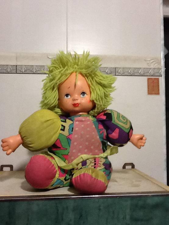 Кукла СССР, фото №3