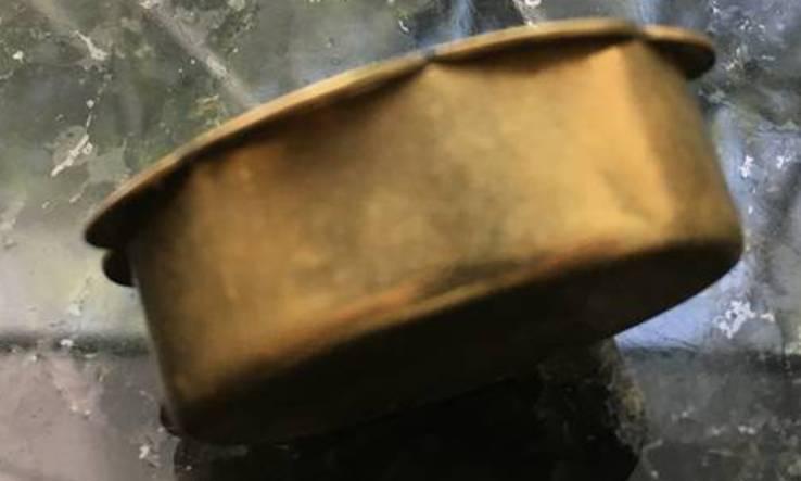 Шкатулка маленькая 36 мм, фото №3