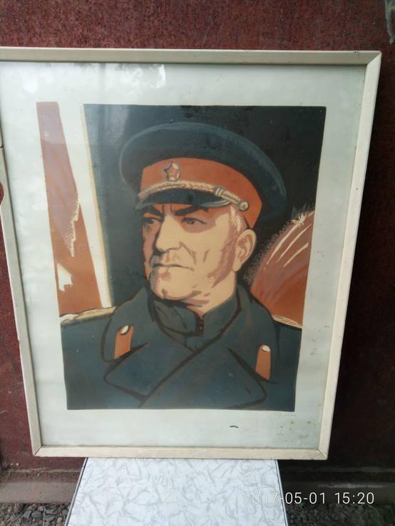 Жуков.. маршал- победы