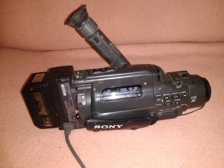 Видео камера Sony original, фото №5