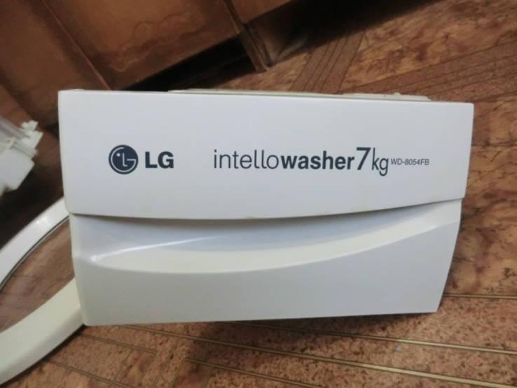 Порошкоприёмник для стиральной машины LG WD-8054FB.