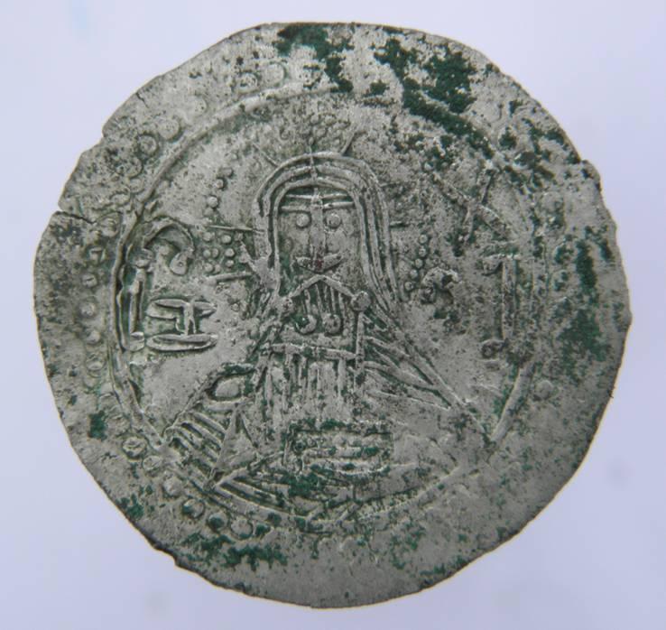 Сребреник Владимира, I-го типа, IV-го подтипа