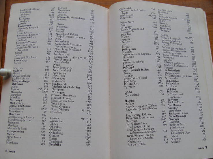 Монеты Мира 19 века.    14 - е издание.  Günter Schön,   Jean-François Cartier., фото №8