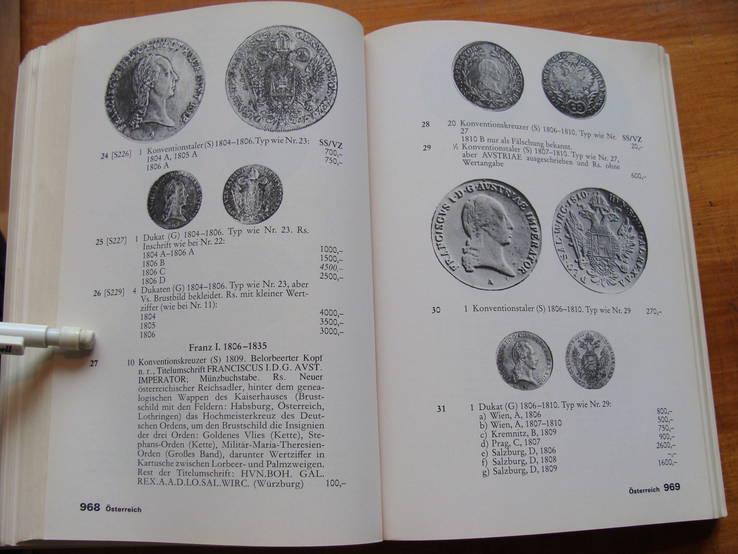 Монеты Мира 19 века.    14 - е издание.  Günter Schön,   Jean-François Cartier., фото №20