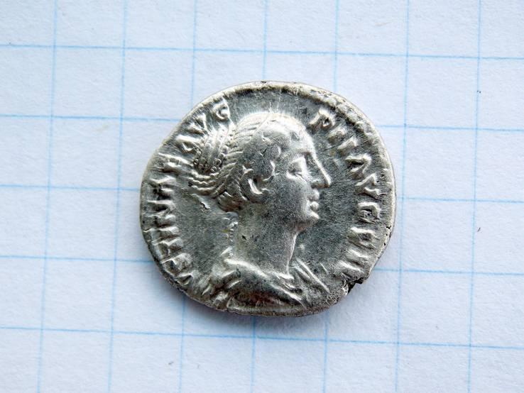 Фаустіна II