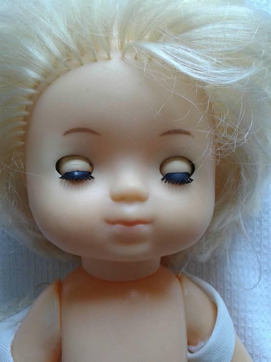Голубоглазая кукла, фото №3
