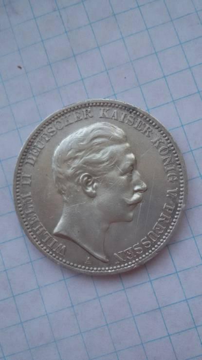 3 марки 1910 год, фото №3