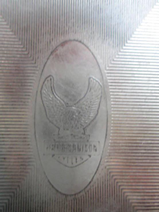 Портсигар-зажигалка, фото №4