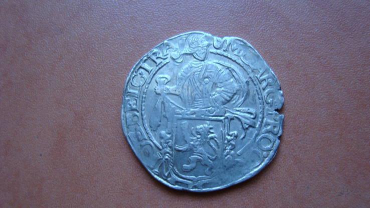 Таляр 1644 г  левок