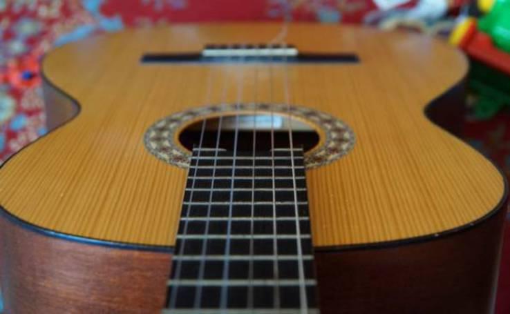 Гитара Strunal 4670 (Кремона)