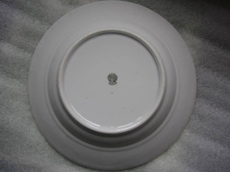 Тарелка немецкая без свастики, фото №3