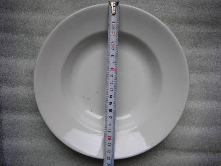 Тарелка немецкая без свастики, фото №4