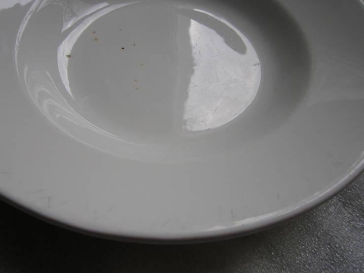 Тарелка немецкая без свастики, фото №7