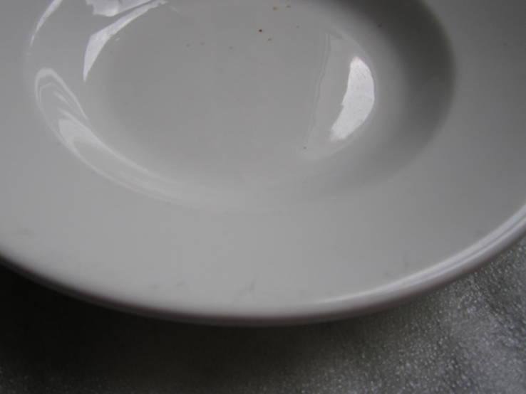 Тарелка немецкая без свастики, фото №8