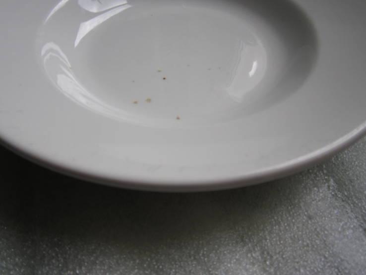 Тарелка немецкая без свастики, фото №10