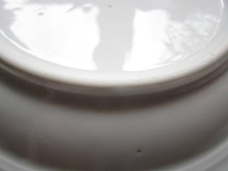 Тарелка немецкая без свастики, фото №12