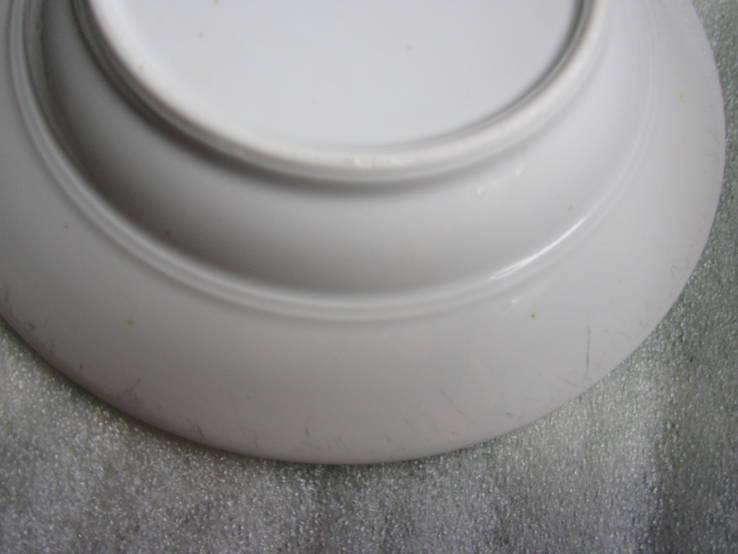 Тарелка немецкая без свастики, фото №13