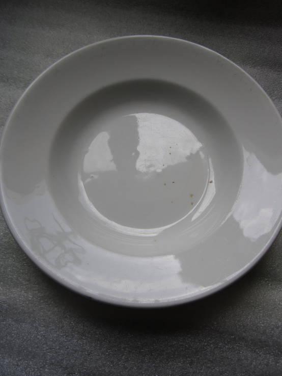 Тарелка немецкая без свастики, фото №15