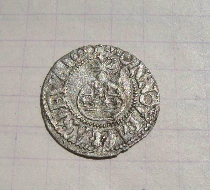 Севский чех 1686г