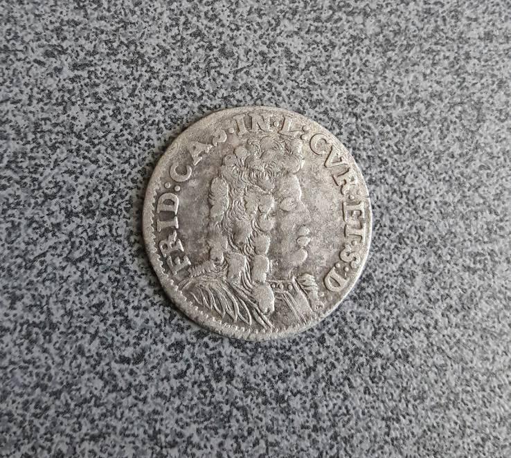 Шестак 1694
