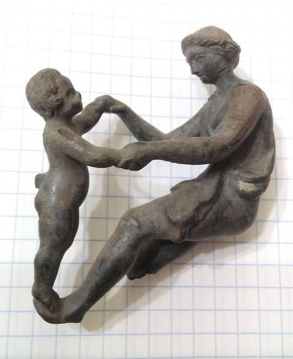 Римская статуэтка