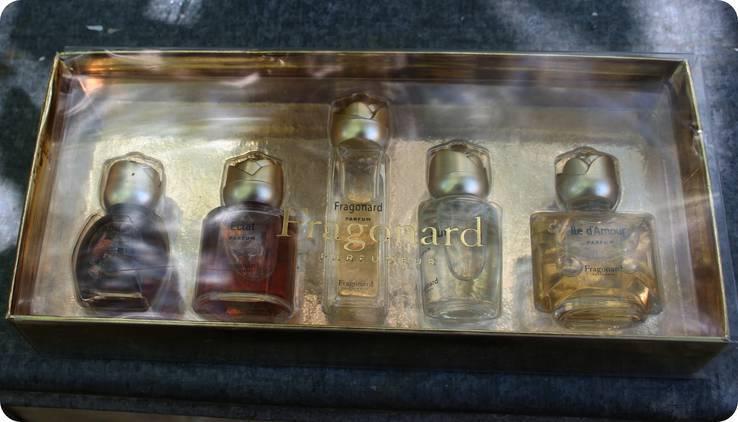 40.5 мл парфюм запечатанный винтаж Франция оригинал