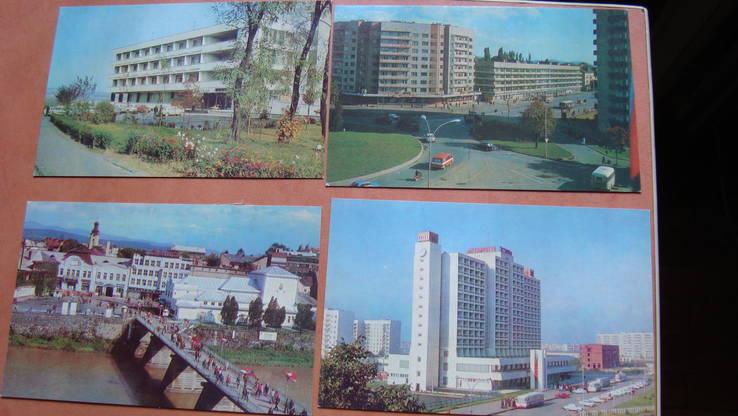 Ужгород -- 1981 р ( 11 шт повний), фото №5